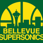 All I Want for Christmas is the Sonics in Bellevue