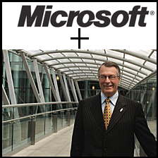 Kemper Freeman Microsoft Tateuchi Center