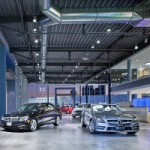 Girl Power Hour Hosts Event at Barrier Mercedes Bellevue
