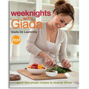 Giada De Laurentiis Book Signing at Williams-Sanoma Bellevue Square