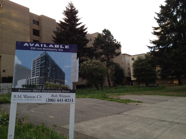 Multifamily Midrise Suggested Across Street from The Bravern_3