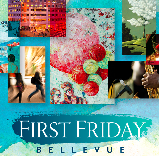 First Friday Bellevue