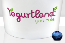 Yogurtland-Bellevue