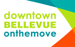 Downtown Bellevue On the Move