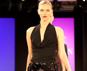 Fashion Week Bellevue Collection 2012