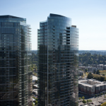 Bellevue Towers Reaches 80 Percent Sold