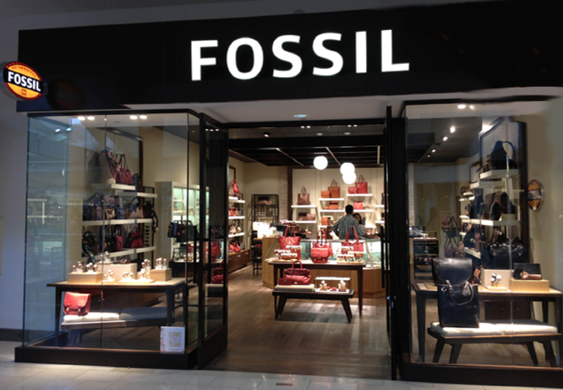 Fossil West Lake Center. Fossil West Lake Center. 400 Pine St. Seattle , WA