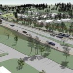 Bellevue City Council Votes on Preferred Light Rail Option