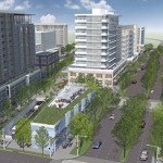 The Future of Downtown Bellevue: The Spring District