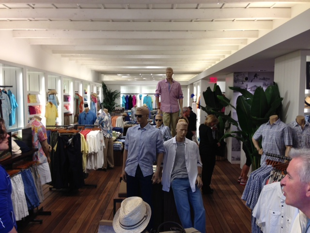 Tommy Bahama Bellevue Square 5