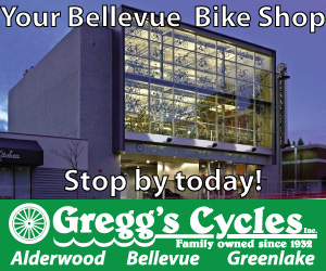 Gregg's Cycles Bellevue