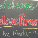 2013 Bellevue Farmers Market is Back & Celebrates Year 10