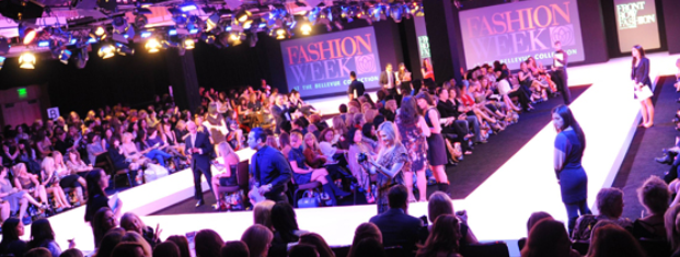 Bellevue Fashion Week Tickets for Sale