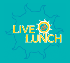 Live at Lunch Bellevue 2013